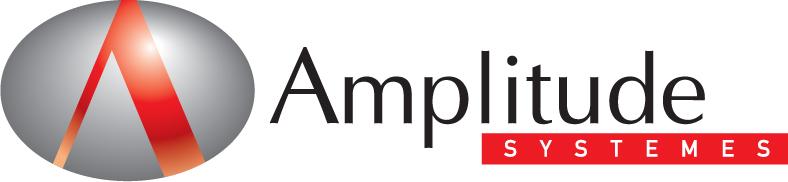 Logo AmplitudeSystemes